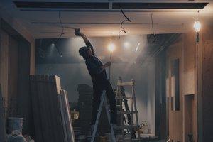 Low-Voltage Construction Services
